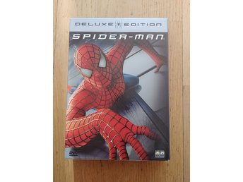 Spider-Man (Tobey Maguire) 2002 - 2-DVD NY