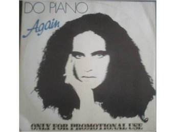 "Do Piano – Again (Merak Music promo 12"")"