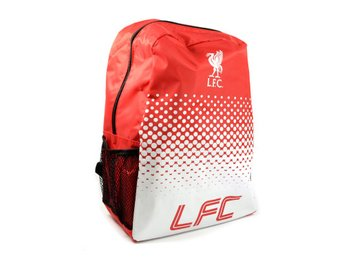 Liverpool Fade Ryggsäck Skolväska Väska 40 x 30 x 14 cm e83ddcdc5adff