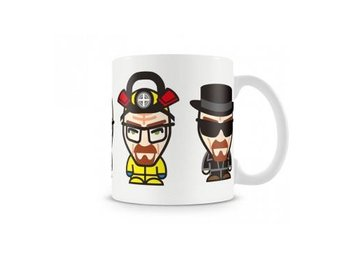 Breaking Bad Mugg Walter White Minions