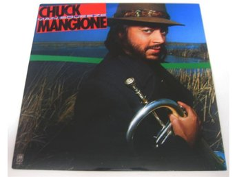 Chuck Mangione – Main Squeeze A&M Records – USA /NM