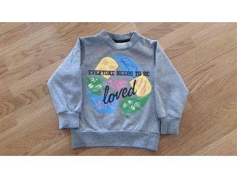 Sweatshirt strl 86 / 92 - Boden - Sweatshirt strl 86 / 92 - Boden
