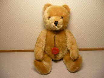 Nalle Herman Teddy orginal
