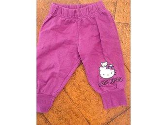 Hello Kitty byxa storlek 62/68 - Bergkvara - Hello Kitty byxa storlek 62/68 - Bergkvara
