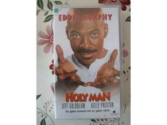 Holy Man  (Eddie Murphy och Jeff Goldblum)
