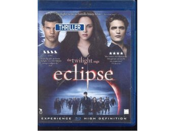 The Twilight saga - Eclipse - Exhyr