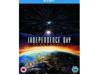 Independence Day 2 - Resurgence - Bluray Blu-Ray