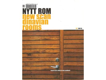 Nytt rom 1. New scandinavian rooms.
