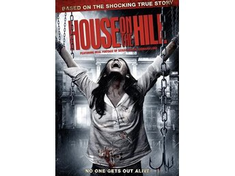 House on the hill (DVD).