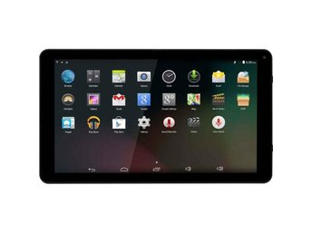 "Denver Tablet 10,1"" Quadcore 8Gb"