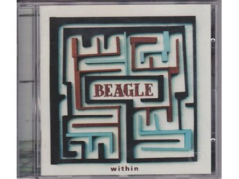 BEAGLE: Within (When I Speak Your Name) 1993 CD