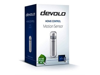 Devolo Home Control Motion Sensor