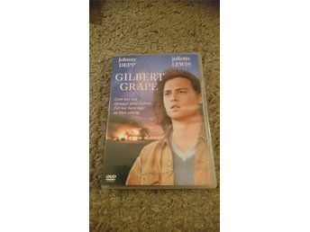 Gilbert Grape (Johnny Depp Leonardo DiCaprio)