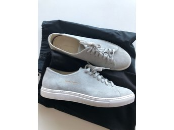 Nya William Stroutch Sneakers