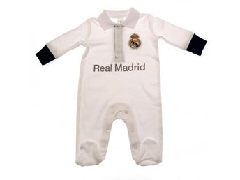 Real Madrid Sovdress 2017 3-6 mån