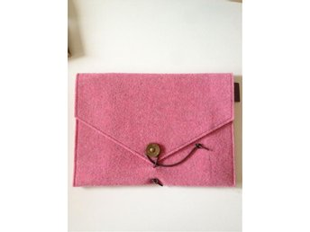Ny, iPad Cover, Saltholmen, Pink, PAP