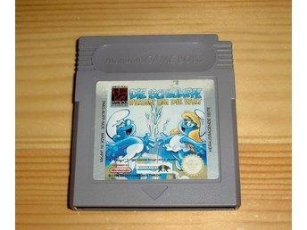 GB: Smurfs Travel the World - Karlskoga - GB: Smurfs Travel the World - Karlskoga