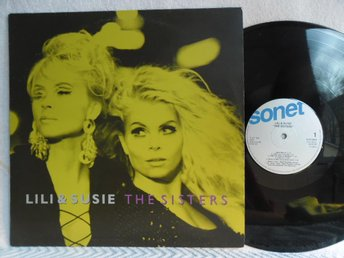 LILI & SUSIE - THE SISTERS - SLP-2829