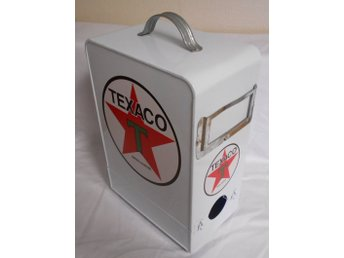 Texaco  bag in box ord 299 Nu199:-