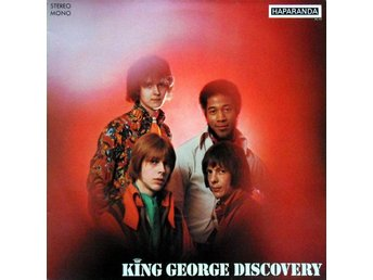 LP King George Discovery
