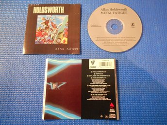 Allan Holdsworh - Metal Fatigue !!!!!