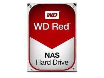 "WD RED PRO Nas HDD 3,5"" 10TB, 256MB, 5400RPM"