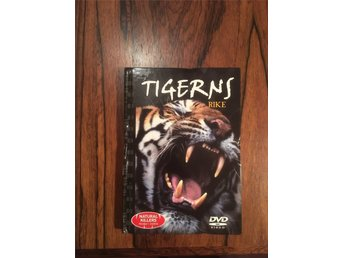 Dvd Tigerns rike