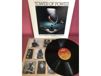 TOWER OF POWER - AINT NOTHIN STOPPIN US NOW