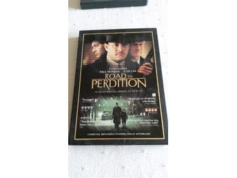 DVD ROAD TO PERDITION