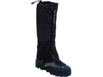 Ny! Sea to Summit Alpine Gaiters Gore-tex®  damask i Gore-tex. stl L