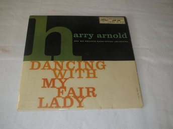 EP / METRONOME MEP 460 - MY FAIR LADY / HARRY ARNOLD -1958
