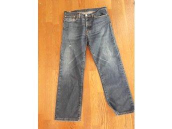 c62279c8 Blå Jeans - Levis Strauss & Co model 751 02 W34.. (344272140) ᐈ Köp ...