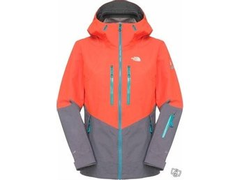 50 % RABATT !! THE NORTH FACE W FREE THINKER JACKET GORE-TEX Dam L