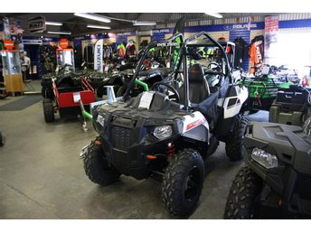 Polaris Sportsman ACE-2014