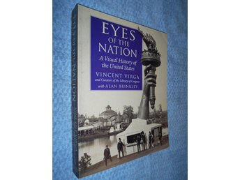 Eyes of the nation - A Visual History of the United States