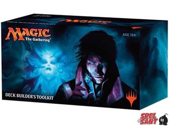 Magic Shadows over Innistrad Deck Builders Toolkit