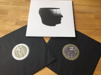 2LP: Refracted - Through the realm (2015 gatefold dub techno ambient)
