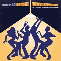 Camp Lo: On The Way Uptown (Vinyl LP)