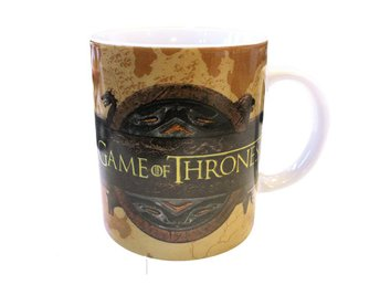 Mugg - Game of Thrones - Logo (ABY119)