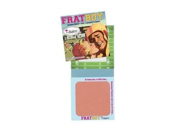 The Balm Frat Boy Shadow/Blush 8,5g