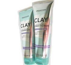 Creightons Clay Shampoo & Conditioner 2*250 ml