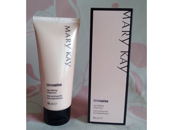 Mary Kay TimeWise Age-Fighting Moisturizer norm/dry skin exp 2020