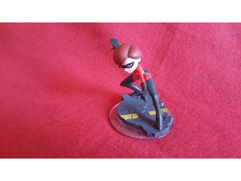 DISNEY INFINITY MRS INCREDIBLE WII, WII U, PS3, PS4, XBOX 360, XBOX ONE