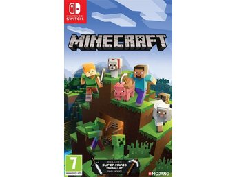 Minecraft (Switch)