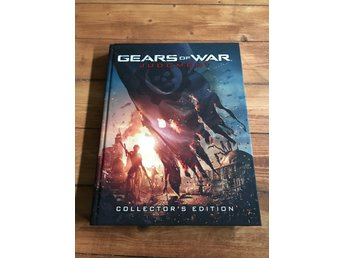 Gears Of War Judgement - Collectors Edition GameGuide