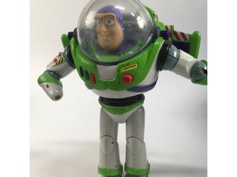 Toy Story, Leksak, Buzz lightyear