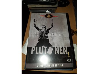 Plutonen - Ultimate Edition