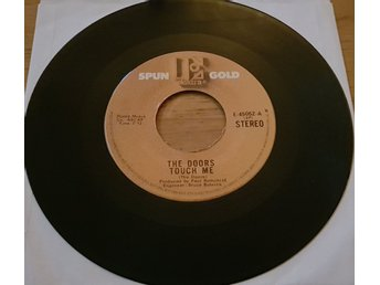 "The Doors - Touch Me/Hello, I Love You (singel/7"")"