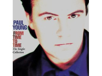 Paul Young, From time to time (CD)