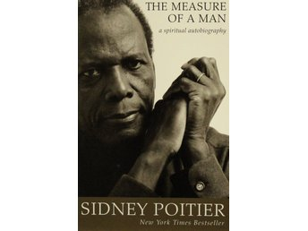 The measure of a man, Sidney Poitier (Eng)